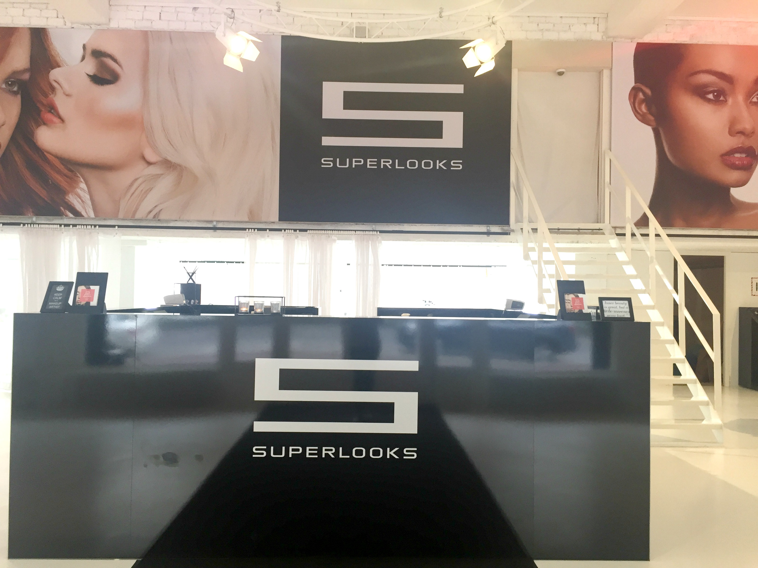 superlooks workshop rotterdam