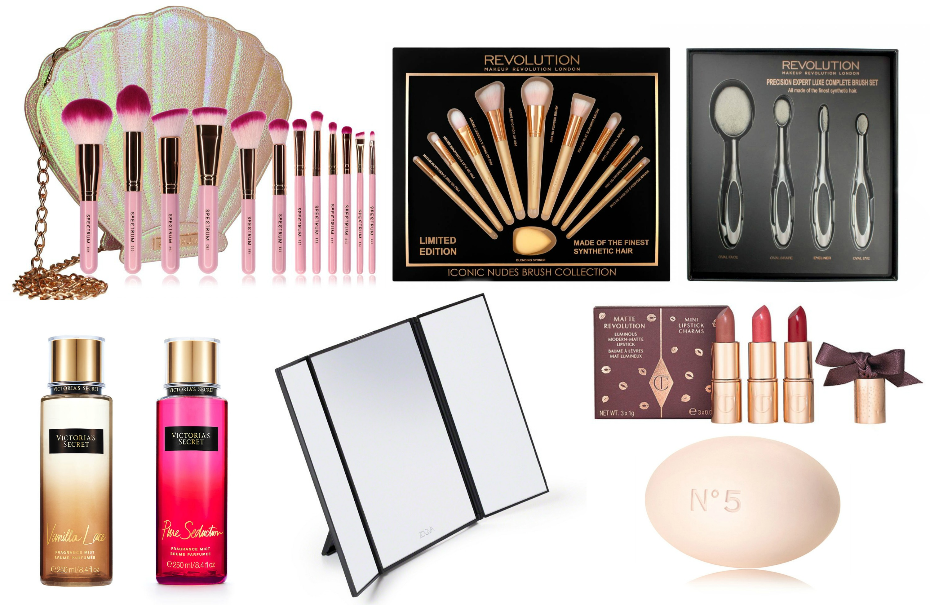 beauty christmas gift ideas