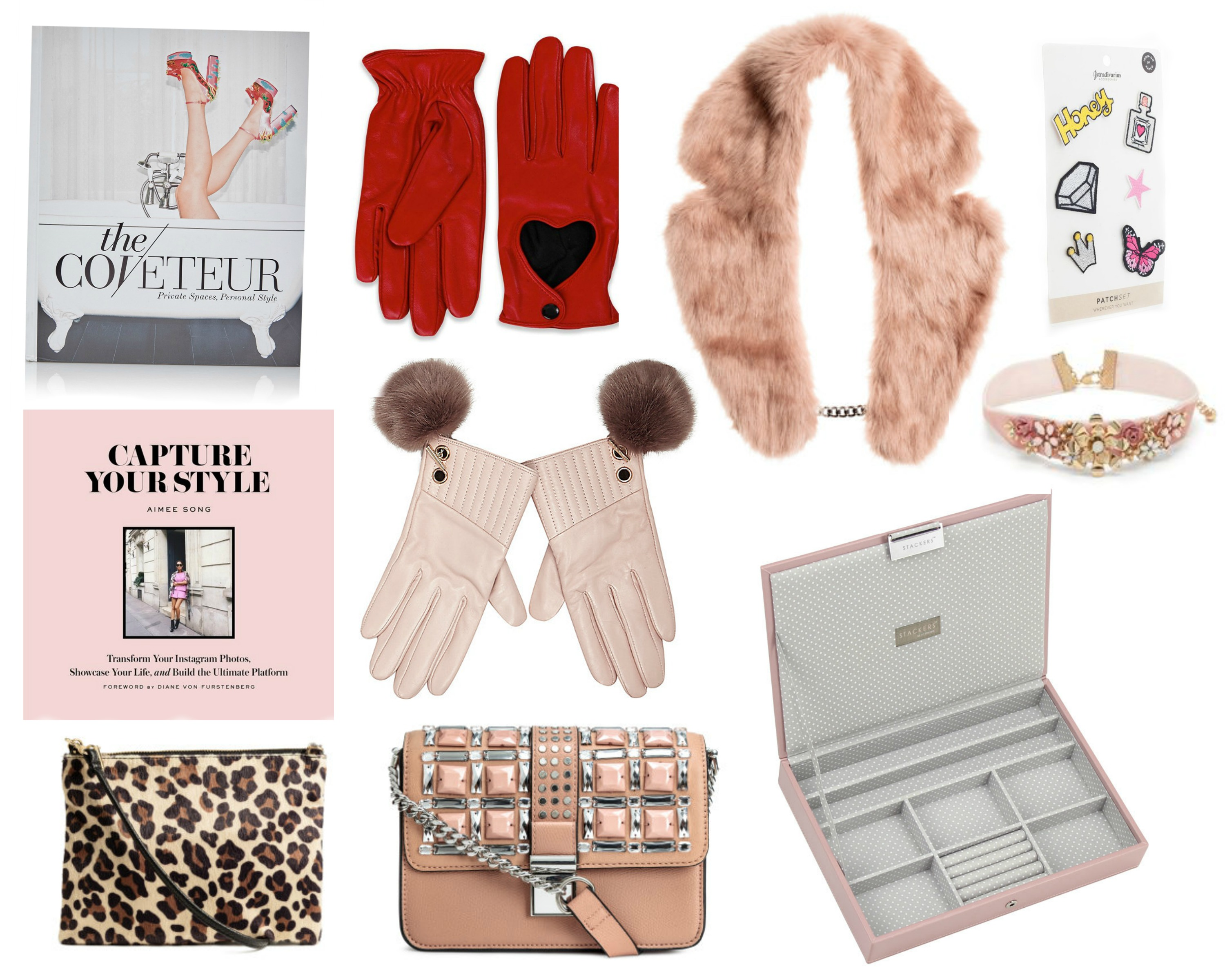 fashion christmas gift ideas