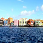 The Vibrant Colors of Willemstad