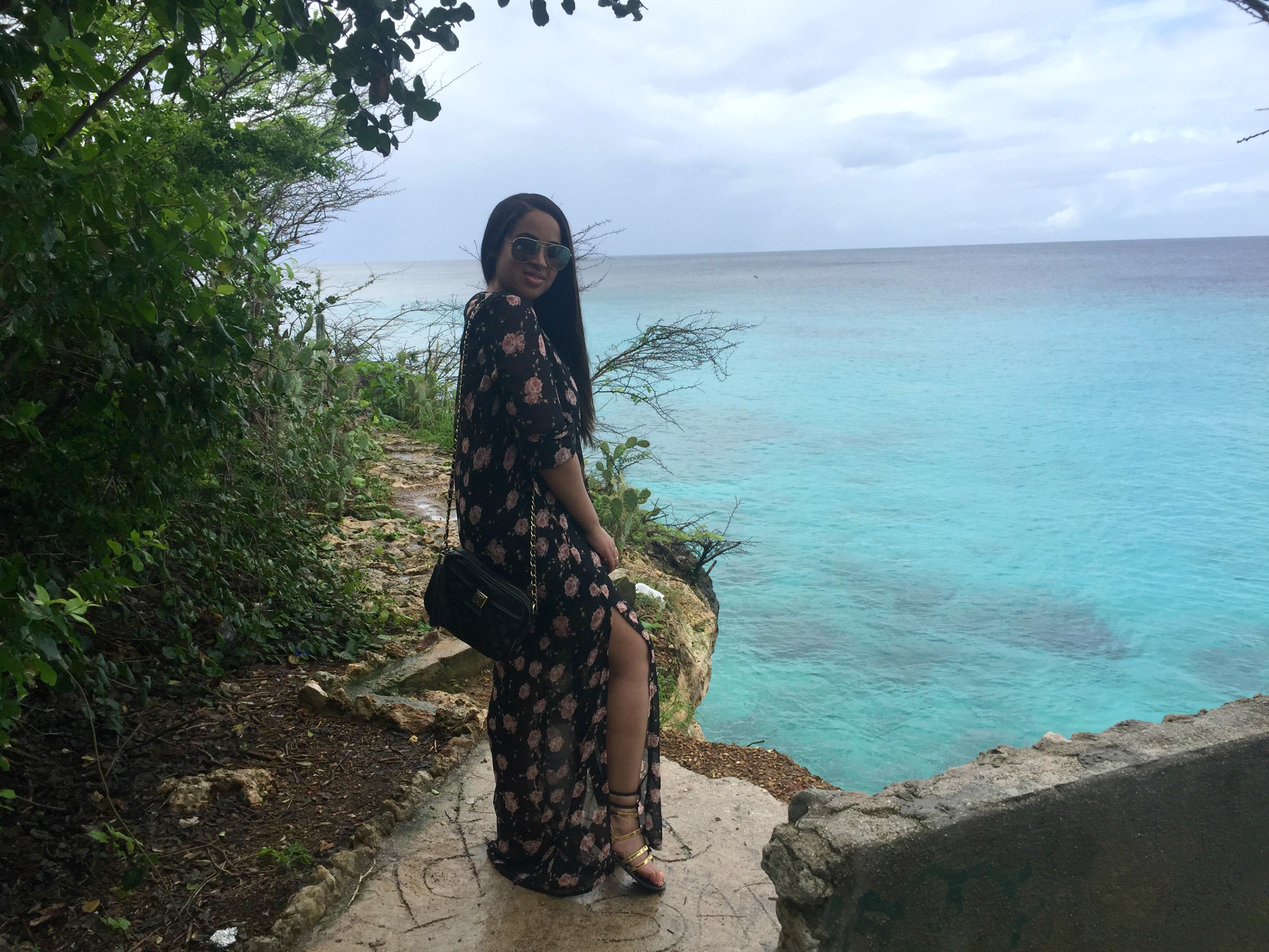 curacao beach hopping