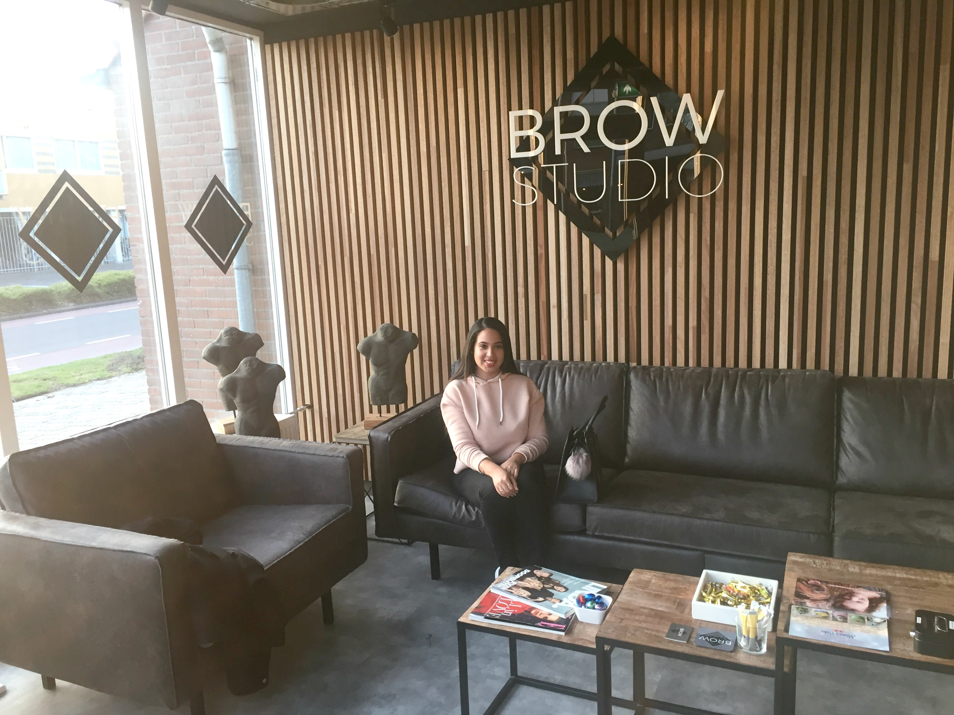 brow studio hoorn