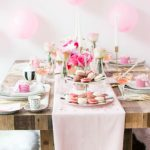 The Perfect Galentine's Day Party