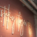 Sticky Fingers Amsterdam: Eco Pastries & Pink Aesthetics