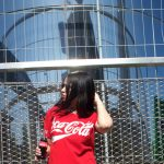 Cooling Off With Coca-Cola