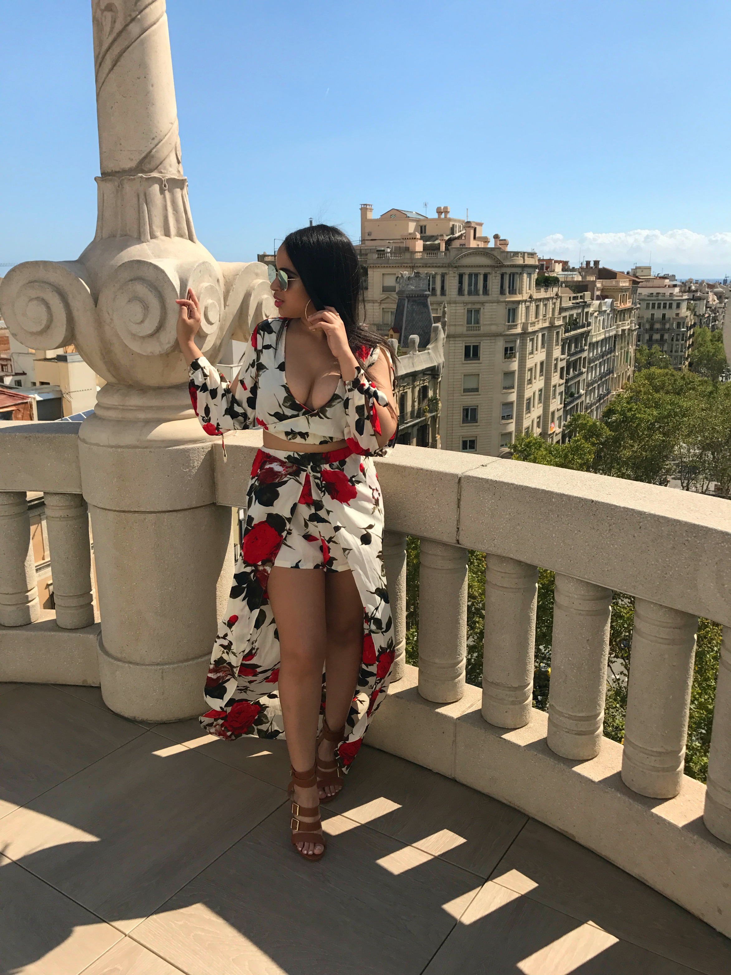 barcelona-outfit-floral-co-ord-1