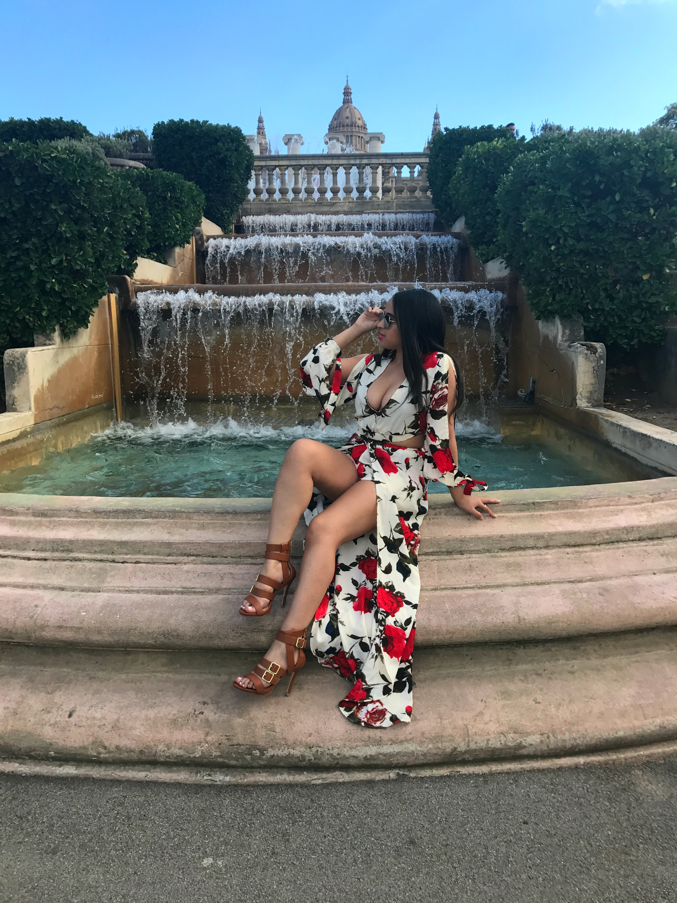 barcelona-outfit-floral-co-ord-2