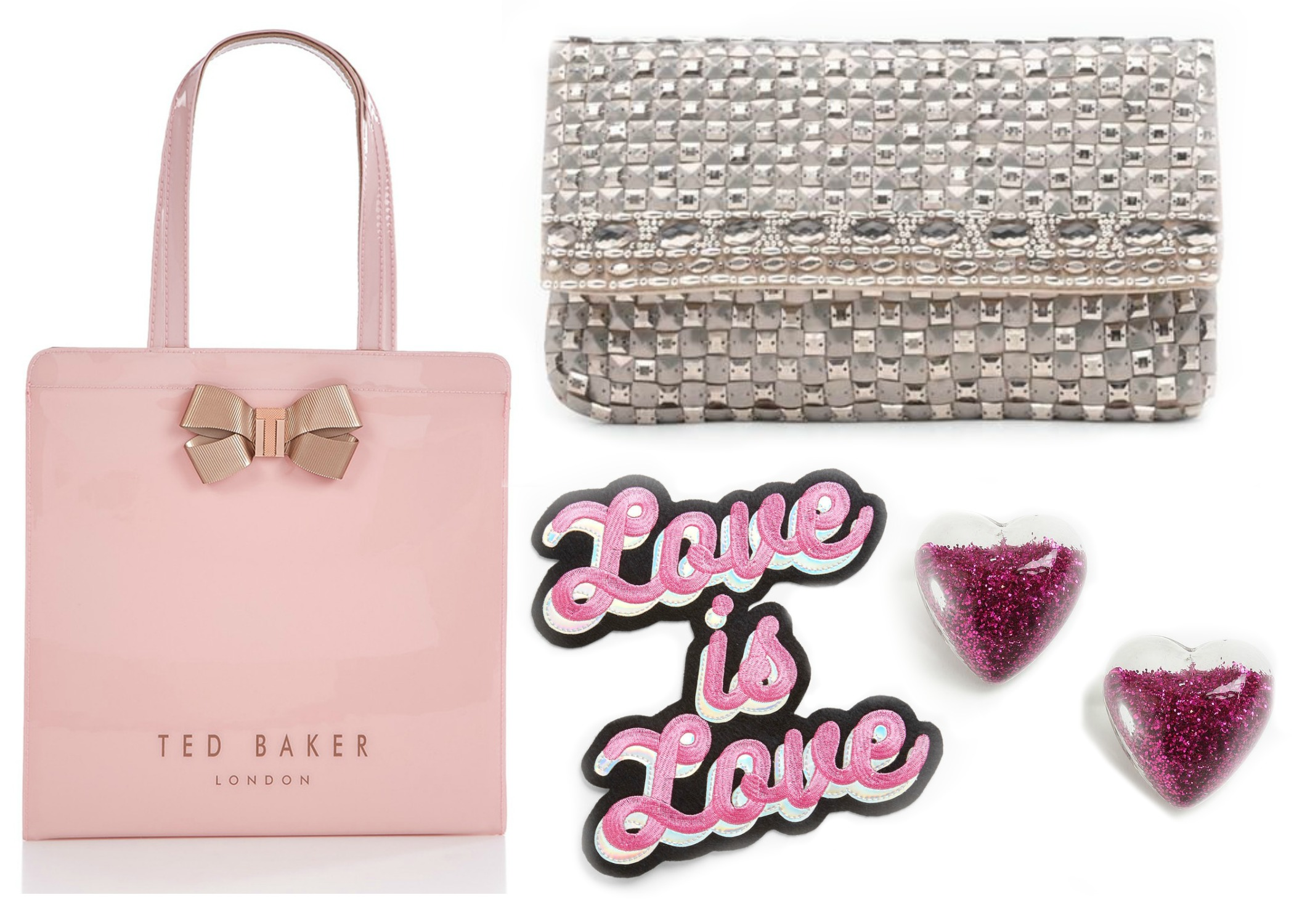 valentine's day fashion accessories